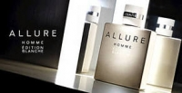 Chanel Allure Edition Blanche 2ml