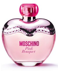 Moschino Pink Bouquet 5ml
