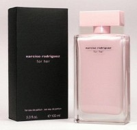Narciso Rodriguez for Her Eau de Parfum 50ml edp