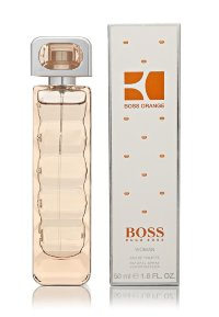 Boss Orange Woman 50ml