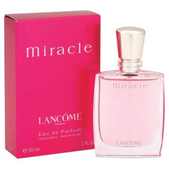 Lancome Miracle 30ml edp Lancome Miracle (L) 30ml edp