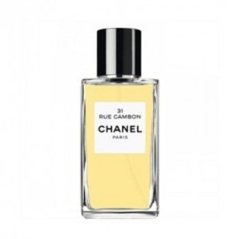 Chanel Les Exclusifs №31 Rue Cambon 2ml Chanel Les Exclusifs №31 Rue Cambon (L) vial 2ml