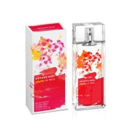 Armand Basi Happy In Red 100ml edt test