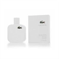 Lacoste L.12.12. White 100ml Olympic lim.