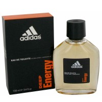 Adidas Deep Energy 100ml test