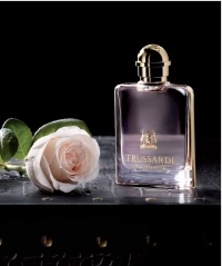 Trussardi Delicate Rose 100ml test