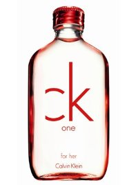 Calvin Klein One Red 100ml edt