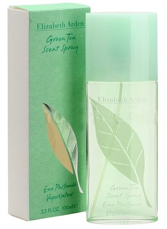 Elizabeth Arden Green Tea 50ml edp Elizabeth Arden Green Tea 50ml edp