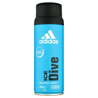 Adidas Ice Dive 150ml deo