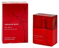 Armand Basi In Red test 100ml edp