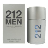 Carolina Herrera 212 (M) 50 ml