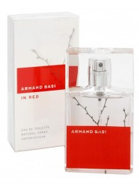Armand Basi In Red 7ml edt