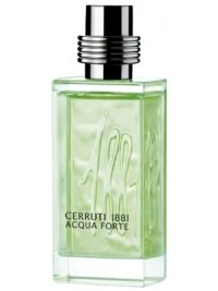 Cerruti 1881 Acqua Forte 75ml