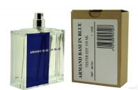 Armand Basi In Blue 100ml edt test