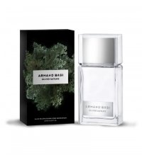 Armand Basi Silver Nature test 100ml edt