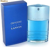 Lanvin Oxygene 75ml edt