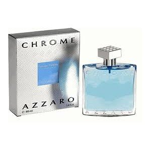 Azzaro Chrome 50ml  Azzaro Chrome (M) 50ml