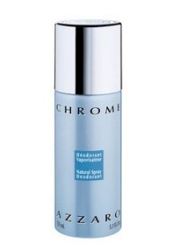 Azzaro Chrome 150ml deo