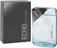 Davidoff Echo for Men 100ml test