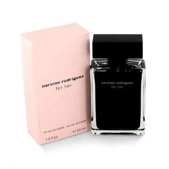 Narciso Rodriguez For Her 50ml edt Narciso Rodriguez For Her 50ml edt