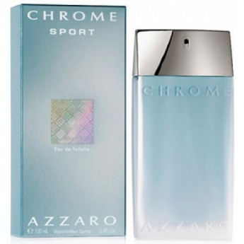 Azzaro Chrome Sport 7ml