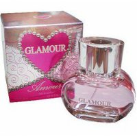 Cathy Guetta Glamour Amour test 50ml edp