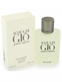 Armani Aсqua Di Gio 100ml edt test