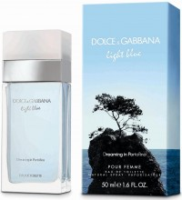 Dolce&Gabbana Light Blue Dreaming Portofino 50ml edt
