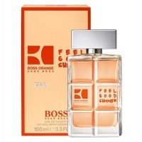 Boss Orange Feel Good Summer test 100ml edt