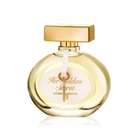 Antonio Banderas Her Golden Secret 50ml