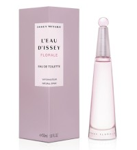 Issey Miyake L`Eau d`Issey Florale 90ml test