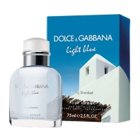 Dolce&Gabbana Light Blue Living Stromboli 40ml edt