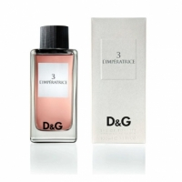 Dolce&Gabbana №3 L`Imperatrice 8ml edt
