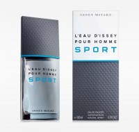 Issey Miyake L'Eau d'Issey Pour Homme Sport 10ml