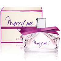 Lanvin Marry Me 75ml edt test