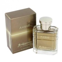 Boss Baldessarini Ambre 90ml test