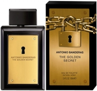 Antonio Banderas The Golden Secret  50ml edt