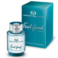 Sergio Tacchini Feel Good Men 100ml
