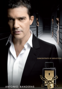 Antonio Banderas The Golden Secret 100ml edt test