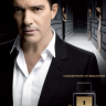 Antonio Banderas The Golden Secret 100ml edt test -