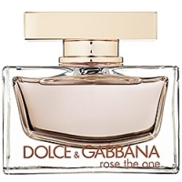 Dolce&Gabbana Rose The One 75ml edp test