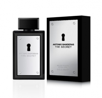 Antonio Banderas The Secret 50ml edt