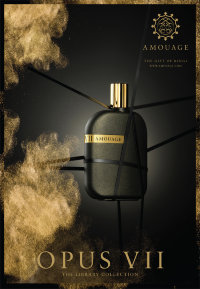 Amouage The Library Collection Opus VII 2ml edp