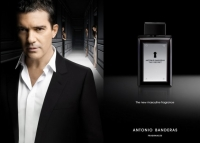 Antonio Banderas The Secret 100ml edt test