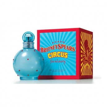 Britney Spears Circus Fantasy 30ml edp Britney Spears Circus Fantasy 30 мл, парфюмированная вода для женщин