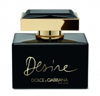 Dolce&Gabbana The One Desire 75ml edp test