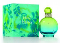 Britney Spears Island Fantasy 100ml test